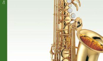 pour Quatuor de Saxophones