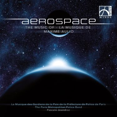 Aerospace cover_2009